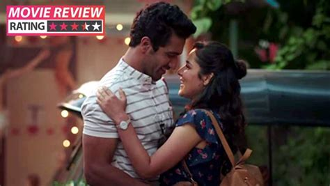 film love review love per square foot movie review angira dhar and vicky