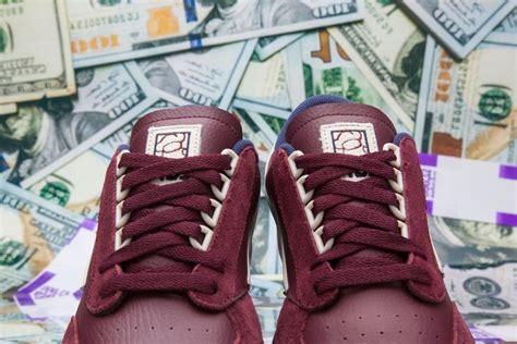Kaos Adidas Boys Original Navy Not Reebok Nike New Balance Asics burn rubber x fila original tennis doughboy sole collector