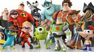 Disney Infinity Wallpaper Disney Infinity Review Counter Attack