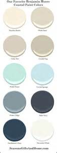 coastal paint colors inspiring interior paint color ideas home bunch