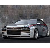 Lancia Delta  Autozeitungde