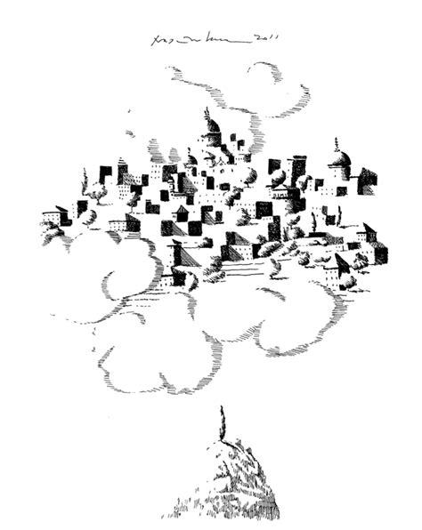 calvino le città invisibili testo le citt 224 invisibili nell immaginario di italo calvino e