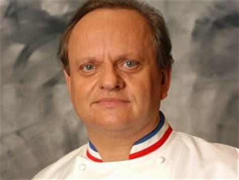 chef de cuisine connu jo 235 l robuchon recettes de cuisine de jo 235 l robuchon