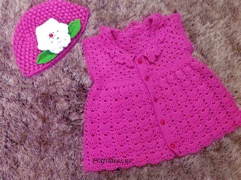 crochet pattern ideas crochet cute cardigan for little girls craft ideas