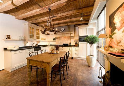 knusse keuken houten keukens doe hier inspiratie op