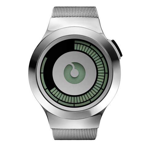 futuristic wrist tuvie