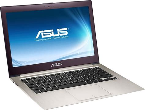 Is Asus Zenbook A Laptop asus zenbook ux32l notebookcheck net external reviews