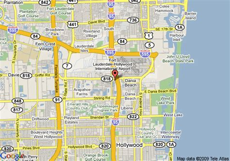 Fort Lauderdale Cruise Port Car Rental by Courtyard By Marriott Fort Lauderdale Airport And Cruise