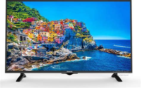 Promo Led Panasonic Th 43e302g Hdmi Usb panasonic 109cm 43 hd led tv th 43d350dx 3 x hdmi