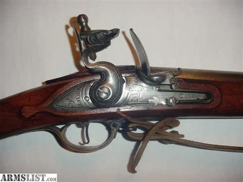 2nd pattern brown bess armslist for sale brown bess 2nd pattern