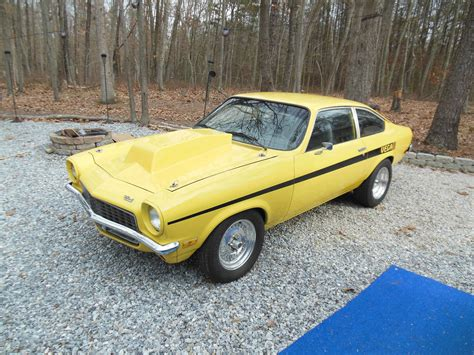 1971 chevy vega hatchback 1971 chevy vega hatchback 383 stroker for sale in newfield