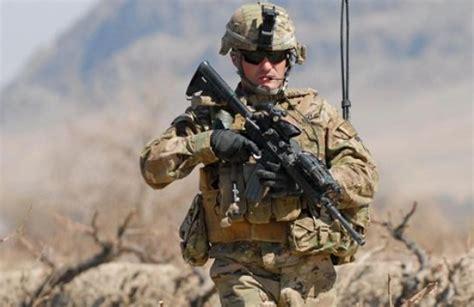 imagenes de soldados realistas m 225 s de 3 mil soldados estadounidenses estar 225 n en