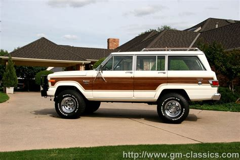 Jeep Wagonner Jeep Wagoneer Photos 2 On Better Parts Ltd