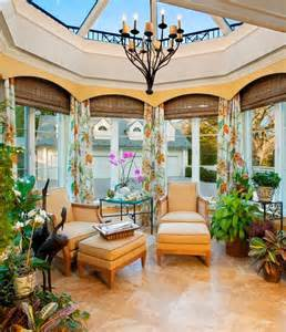 Pictures Of Sunrooms Designs 35 Beautiful Sunroom Design Ideas