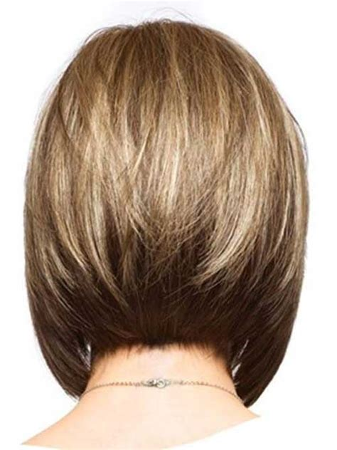 front back sides of bob hairstyles search results for back view of short haircuts short