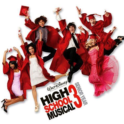 high school musical high school musical high school musical 3 musique