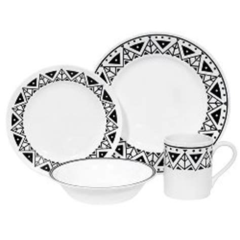 black and white pattern dishes corelle dinnerware a durable brand of dishes