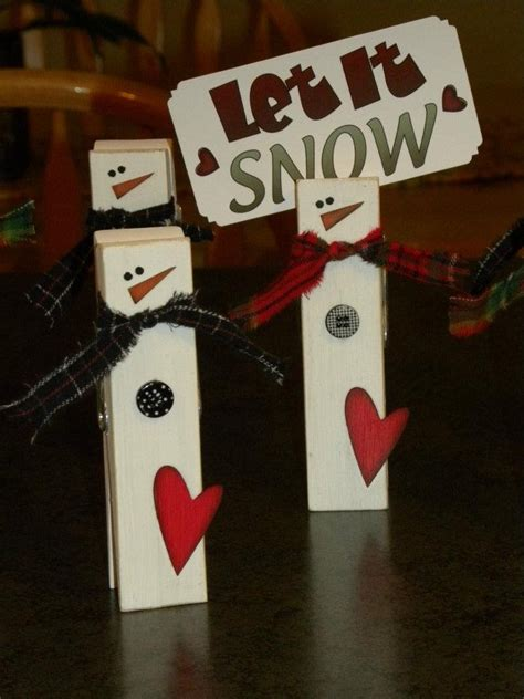 1000 ideas about christmas clothespin crafts on pinterest