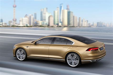 volkswagen coupe models super size cc world debut for new vw c coupe gte in