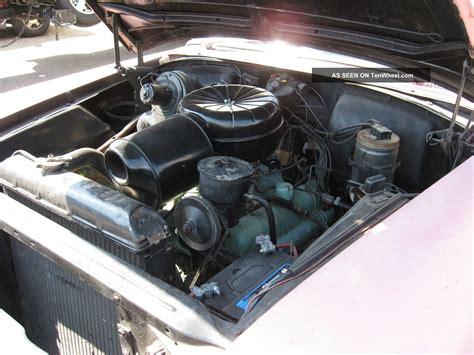1956 buick century 2 door hardtop