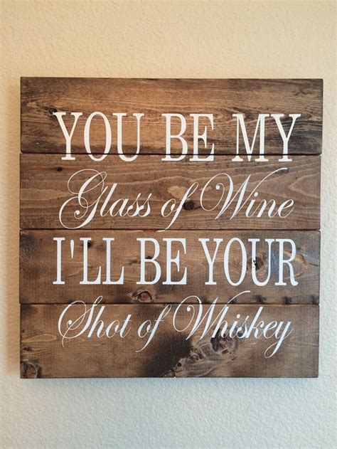17 best ideas about rustic wood signs on