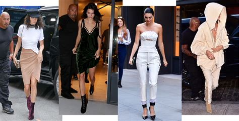search results fashion style news trends paris fashion week the street style kendall jenner s top new york fashion week