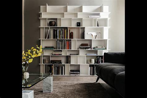 cattelan libreria libreria wally di cattelan italia prodotto arredamento