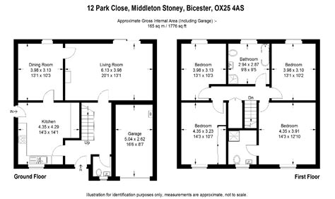 uk home layout design plan middleton stoney nr bicester ox25 ref 30242 bicester