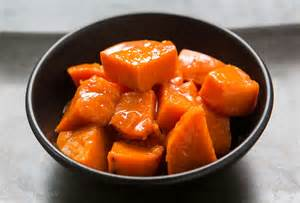 yam recipe thanksgiving candied yams recipe simplyrecipes com