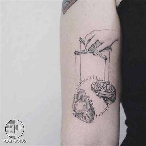 heart line tattoo 25 best ideas about line tattoos on bird