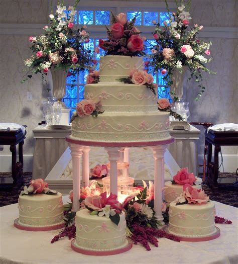 Wedding Cakes With Fountains beautiful wedding cakes with fountains www imgkid