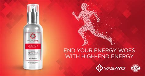Vasayo Microlife Energy vasayo neuro vasayo microlife neuro microcaps product review