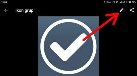 cara membuat puisi agar menarik cara mengganti ikon grup whatsapp agar lebih menarik