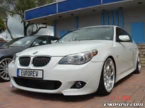2005 Bmw 545i Horsepower 7k Rev S 2005 Bmw 545i E60 Bimmerpost Garage