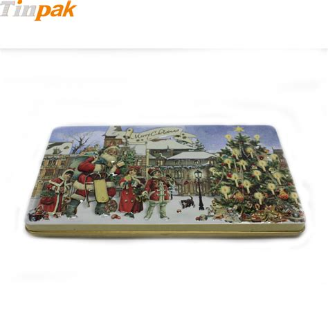 decorative tins decorative tin boxes and metal tin containers wholesale