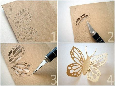 How To Make Beautiful Paper Bags - m 225 s y m 225 s manualidades mariposas de papel
