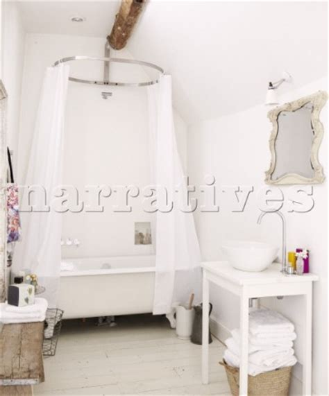 freestanding bath shower curtain bd125 24 freestanding bath with shower curtain in bat