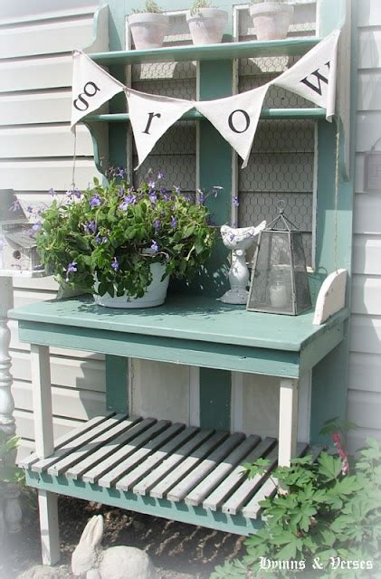 inexpensive potting bench 188 best potting bench ideas images on pinterest garden