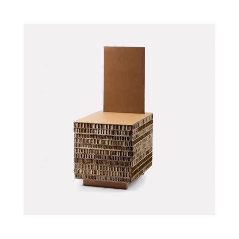 mobili in cartone design l eco mobili in cartone riciclato design naturalmente