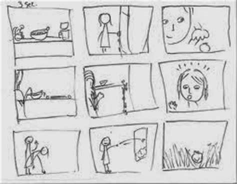 membuat storyboard iklan storyboard sangat penting untuk menggambarkan untuk