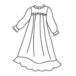 Pajama Template by Coloring Pages Coloring Pages Pajama Day