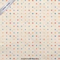 star pattern freepik colorful stars pattern vector free download