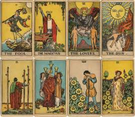 tarot mythology the surprising origins of the world s most misunderstood cards collectors weekly