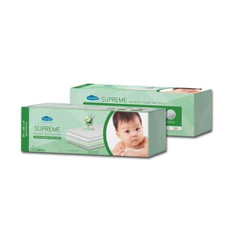 Comfy Reviews by Comfy Baby Purotex Supreme Memory Foam Mattress Reviews