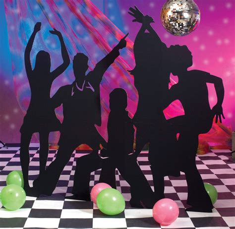 Decoration Disco by Disco Decorations 28 Images Disco Fever 70 S Supplies