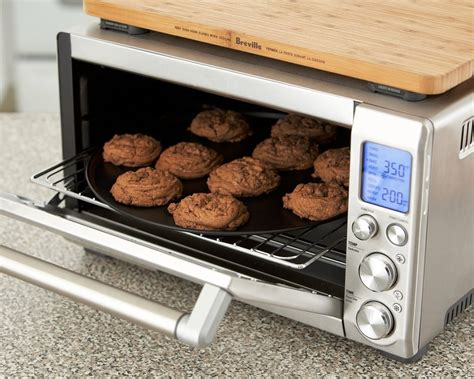 smart countertop the best toaster ovens money can buy