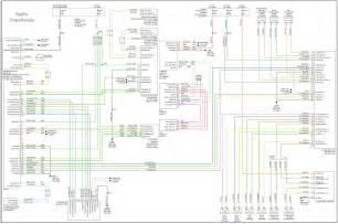 chrysler 300 c 1968 color wiring diagram chrysler wiring diagrams dodge electrical