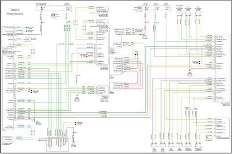 wiring diagram chrysler symbols dodge factory speaker