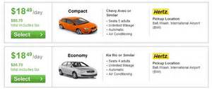 National Car Rental Vs Avis Carrentalscom Coupon 2015 Best Auto Reviews