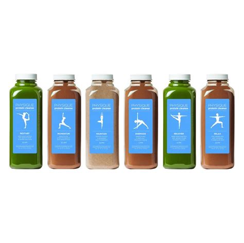 protein juice cleanse protein cleanse juices plant based protein
